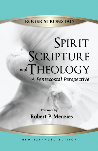 Spirit of Scripture and Theology